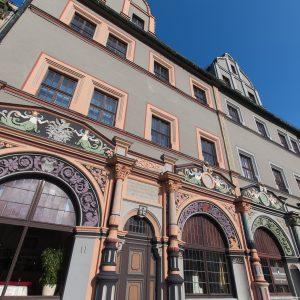 Das historische Weimar, Die Weimarer Altstadtführung