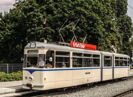 Strassenbahn-Stadtführung
